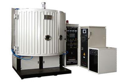 JN-ZLD真空蒸发镀膜机
