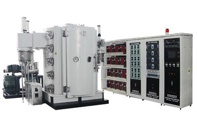 真空镀膜机用途及真空镀膜机的操作方法