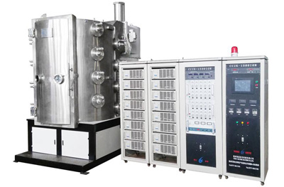 CCZK-SF Magnetron sputtering coating machine